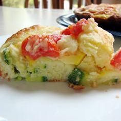 Mimi's Zucchini Pie Allrecipes.com