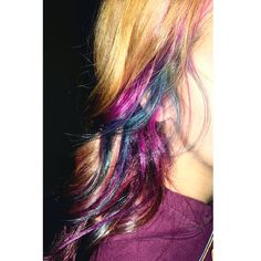 Had some fun tonight with #joicointensity #magenta #colbaltblue #pink #metallic #violet #muavequarts #joico #color #cosmetology #passion #vibrant #cottoncandy #colorful #fun #semipermanent #love #art ��������✂️�������� http://tipsrazzi.com/ipost/1507815474753437523/?code=BTs1i9_g_9T