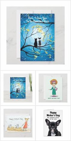 Mothers Day Cards, Happy Mothers Day, Pet Rodents, Save The Date Wording, Pet Dogs, Pets, Cool Cards, Greeting Cards, Fun