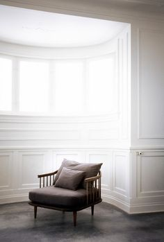 Fly Lounge Series by &TRADITION | Fly Chair SC1 | Fly Sofa ..