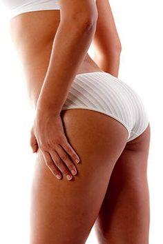 The Brazilian Butt Lift Exercise