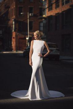 Atlantic-Pacific // Blair Eadie Wedding Dresses