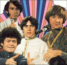 The Monkees TV show.