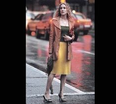 carrie bradshaw outfits series - Ecosia