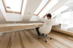 Galeria - Apartamento Loft / Ruetemple - 31