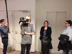 Wonen & Co, voor Focuz TV