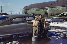Camp Drake, 1956