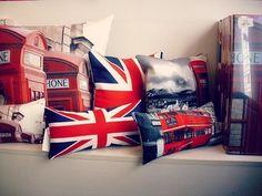 British Style Decor <3