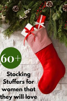 Christmas is coming! Here are over 50 Stocking Stuffers for women that they will love Christmas Date, Christmas On A Budget, Christmas Is Coming, Christmas Stockings, Christmas Ideas, Christmas Gifts, Family Traditions, Christmas Traditions, Christmas Activities