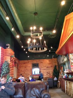 Cabin Coffee in Halifax, NS - had b'fast here two mornings. Maple Latte was incredible.