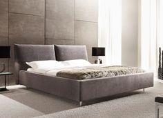 Spécial chambre à coucher - lit design !  http://www.achatdesign.com/catalogue/chambre/lit-contemporain/lit-rhodes.html