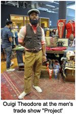 """The Brooklyn Circus"" - Rapid growth in Japanese fabrics"
