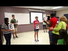 Mathematical Practice viable arguments and critique the reasoning of others. (Video courtesy of Big Ideas Math) shows older students, but the idea would be great for geometry in intermediate. 8 Mathematical Practices, Math Practices, Mathematics, Teaching Geometry, Teaching Math, Teaching Ideas, Big Ideas Math, Standards For Mathematical Practice, Math In Focus