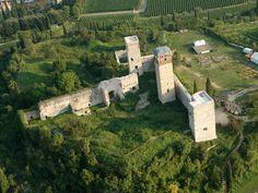 Castle of Montorio