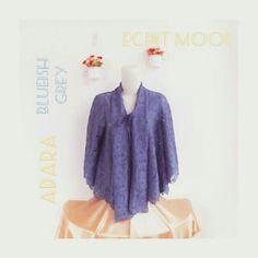 Saya menjual ADARA Blueish Grey seharga Rp110.000. Dapatkan produk ini hanya di Shopee! https://shopee.co.id/echt.mooi/764899524/ #ShopeeID