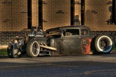 Rat Rod of the Day! - Page 46 - Rat Rods Rule - Rat Rods, Hot Rods, Bikes, Photos, Builds, Tech, Talk & Advice since 2007!