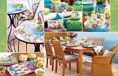 Our Rio Outdoor Collection at Cost Plus World Market