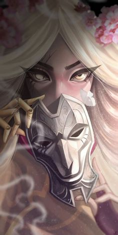Beautiful artwork