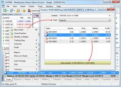 MetaQuotes adds a hedging option to MetaTrader 5