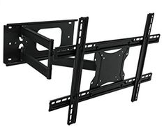 """32/""""-65/"""" Flat Curved TV Stand With Swivel Mount Up to 165 Ibs Vesa 400*600mm"""