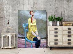 Henryk Trojan - artist - Art in House Art Gallery Modern House Design, Figure Painting, Artist Art, Home Art, Contemporary Art, Art Gallery, Paintings, Interior Design, Shop