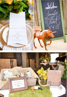 Equestrian Wedding Invitation + Calligraphy Inspiration | Invitation Design + Calligraphy : Kara Anne Paper & Lettering | Event + Floral Design: Southern Posies | Venue: The Stables at Russell Crossroads | Photo: Hello Gorgeous Photography