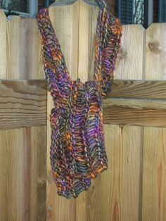 cf6ef7d84f5 Rasta Ladder Scarf - 4 You With Love Knitting Projects, Stitch Patterns,  Knitting Patterns