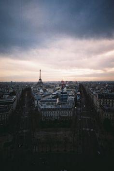 Paris / photo by marcusp