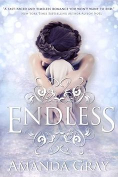 Endless by Amanda Gray (Young Adult). I liked the concept and the characters for the most part, but some things didn't add up for me. #bookworm #reading #books #youngadult - Batch of Books