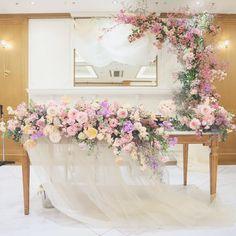 Wedding Decorations, Table Decorations, Bridesmaid Dresses, Wedding Dresses, Wedding Coordinator, Blue Flowers, Floral Wreath, Bridal, Princess
