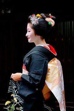 京都の花(八朔)-7