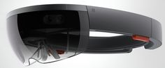 "Unlike virtual reality, it's much easier to describe what it's like using Microsoft's ""mixed reality"" holographic headset, HoloLens. Imagine you're weari"