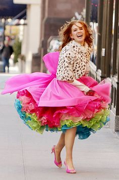 Isla Fisher - Confession of a Shopaholic - Movie Bridesmaids