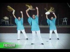 Elyondoulos Tutorial Pattern FREEDOM.mpg - YouTube SLOBODA