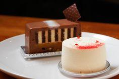 神戸で春のスイーツめぐり~洋館でいただくティーセットや世界No.1のケーキ店|ことりっぷ