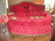 Velvet Red!