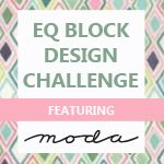 """ModaChallenge check out all the entries.  Wonderful  Basic Grey's new line """"Fresh Cut"""" in stores this month.  @modafabrics"""