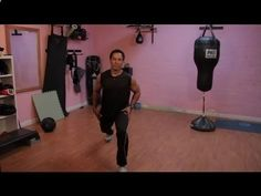 Hip Flexor Stretch for Vertical Jump : Workout for Fitness  Speed - YouTube