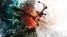 Crysis 3 - Predator Wallpaper by Syan-jin.deviantart.com