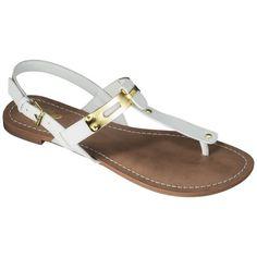 9c3ec3f4b5a0c Women s Mossimo® Avery Sandal - Assorted Colors Cute Sandals