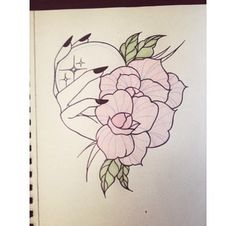 #tattoodesign #art #artwork #design #sketch #drawing #crystalball