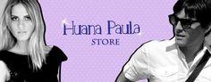 Huana Paula e Bruno Sosa