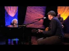 James Taylor and Carole King.  They've been singing this for 40 years...and I'm still listening.