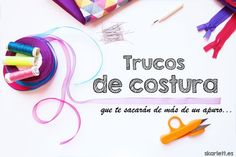 "Category Archive for ""Vestidosbonitos"" Sewing Tools, Sewing Hacks, Sewing Tutorials, Sewing Projects, Costura Diy, Janome, Couture, Refashion, Ideas Para"