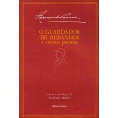 O Guardador de Rebanhos e outros poemas- Alberto Caeiro (Fernando Pessoa)    -  The Keeper of Sheep -