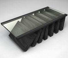 domino coffee table