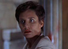 Scream 2 Debbie the Killer Billy Loomis's mother.