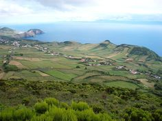 São Jorge Island, Azores - ancestral home