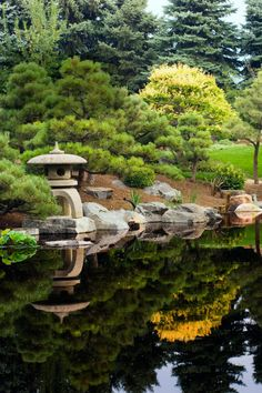 Jardin japonais de Denver. Denver Botanic Gardens The most authentic Japanese teahouse constructed in Japan in 1979 and rebuilt in Colorado by master craftsmen.