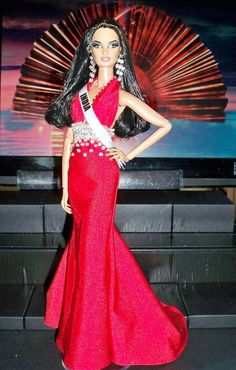 MDU Miss India Esha Gupta 2015 / 12.30.2